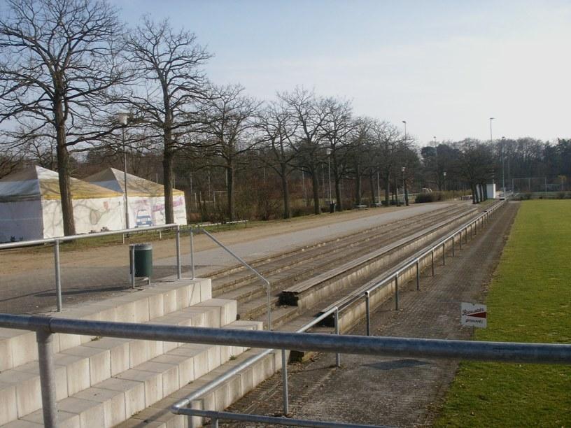 Waldsportpark Darmstadt